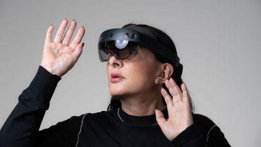 """L'artiste serbo-américaine Marina Abramović sera mise à l'honneur chez Christie's le 22 octobre prochain à l'occasion de la vente de """"The Life""""."""