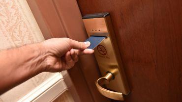 Ils piratent les clés électroniques d'un hôtel et demandent une rançon