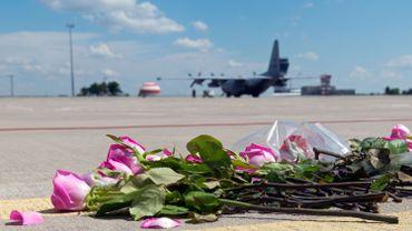 Les premiers corps des victimes ont été rapatriés aux Pays-Bas, qui a décrété un jour de deuil national