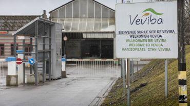 Quel avenir assurer à Veviba et avec quels moyens? Deux envoyés de la Région wallonne ont été mandatés pour gérer l'entreprise
