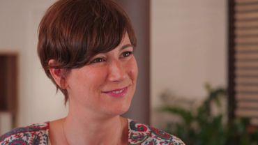 Virginie Hocq : pourquoi la Belgique lui manque !