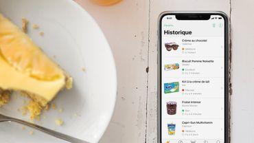 Yuka, une app pour y voir plus clair dans votre alimentation