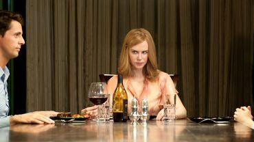 "Matthew Goode et Nicole Kidman dans ""Stoker"""