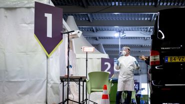 Coronavirus aux Pays-Bas: le nombre d'infections en hausse