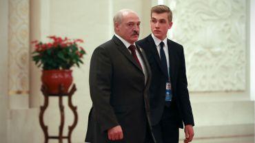 """Loukachenko accuse les Occidentaux de """"détourner l'attention"""" et les renvoie à leurs propres problèmes"""