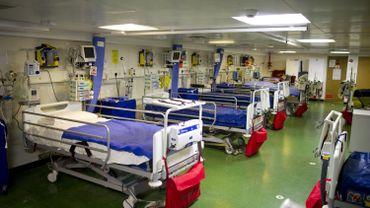 """'""""un même patient rapporterait exactement la même somme dans chaque hôpital"""""""