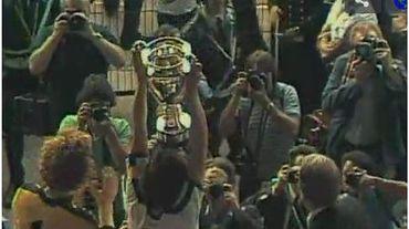 11 juin 1977, Suspense, retournement et superbes buts pour la première finale Bruges-Anderlecht