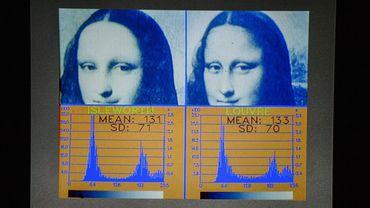 Le génie de Léonard de Vinci s'expose à la Bourse du 22 mars au 1er septembre