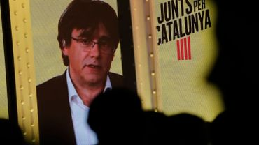 L'ex-président catalan Puigdemont autorisé à se présenter aux élections européennes