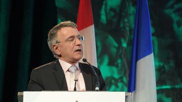 Nicolas Chapuis plaide pour un rapprochement entre la Chine et l'Union européenne.
