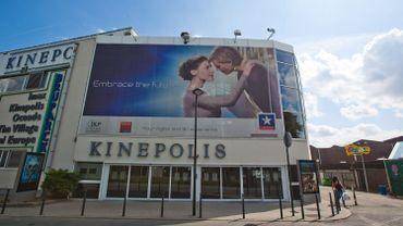 D'ici 2021, le groupe belge de cinémas compte équiper tous ses complexes.