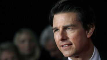 Tom Cruise s'envolera vers la Lune dans un futur projet cinématographique