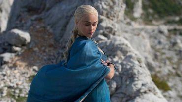 """""""Game of Thrones"""" se dévoile avant son retour le 12 avril sur HBO"""