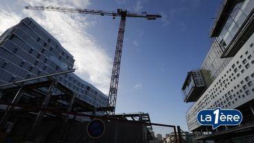 Wallonie :  le « Stop au béton » est-il souhaitable ?