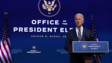 Le président élu sera prêt au premier jour de son mandat