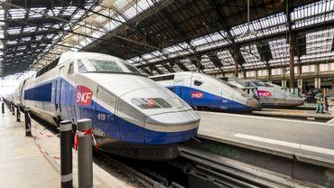 Des TGV autonomes en France d'ici quelques années