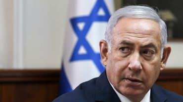 Netanyahu ordonne la fermeture de l'ambassade d'Israël au Paraguay