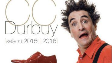Le centre culturel de Durbuy vient de présenter son programme pour la saison 2015-2016.