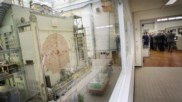 À quoi sert le Centre d'étude de l'énergie nucléaire à Mol?