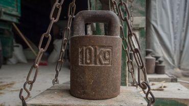 """Kilo: le """"grand K"""" bientôt déboulonné de son piédestal"""