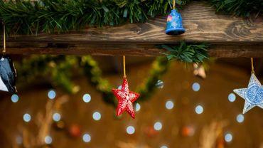 Noël, c'est déjà maintenant à l'Os à Moelle!
