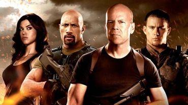 """""""G.I. Joe : Conspiration"""", 2e volet de l'aventure de l'équipe d'élite sur La Une"""
