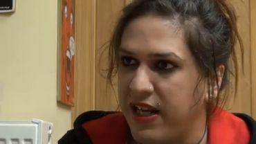 Ana a été victime de plusieurs agressions, dit-elle