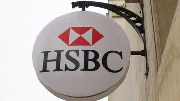 """Crise des """"subprimes"""": HSBC va payer 765 millions USD d'amende à la justice américaine"""