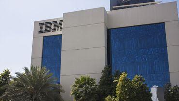 """Les débuts de la firme informatique """"IBM"""""""