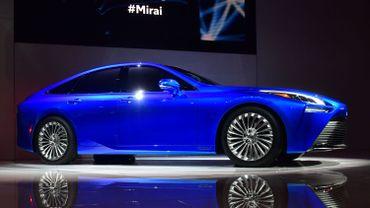Pionnier de l'hybride, Toyota veut s'investir dans l'électrique et l'hydrogène