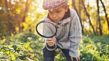 Que faire ce week-end : Mener une enquête en forêt ou réaliser des expériences à la maison