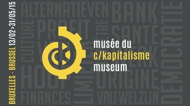 Le Musée du Capitalisme s'expose au CPAS de Saint-Gilles