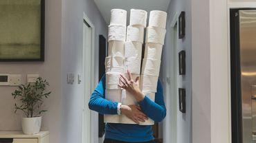 En Allemagne, un site pour calculer son besoin réel de papier toilette.