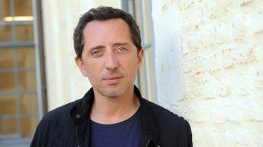 """Gad Elmaleh fera une apparition dans la série de Woody Allen """"Crisis"""""""