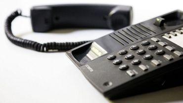 Services d'écoute violences conjugales: 4.862 appels en 2017