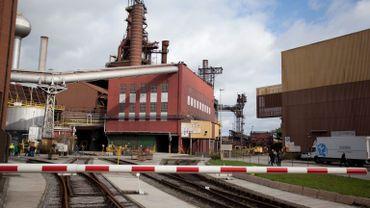 Carsid à Charleroi