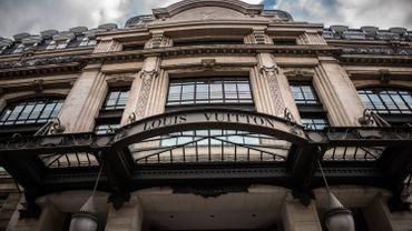 Le Sewelo, deuxième plus gros diamant brut au monde, sera taillé à Anvers, pour Louis Vuitton