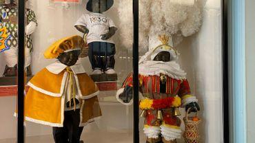 La garde-robe de Manneken Pis renferme plus de 1000 costumes