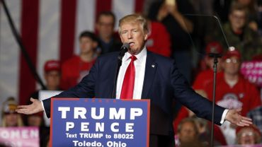 Donald Trump veut annuler l'élection et être déclaré vainqueur