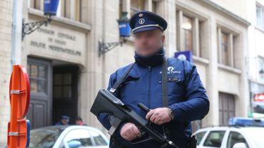 Annulation des festivités du Nouvel An à Bruxelles: 6 personnes interpellées