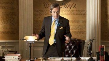 """Bob Odenkirk sera le héros du spin-off de """"Breaking Bad"""", diffusé en 2014 sur AMC et Netflix"""