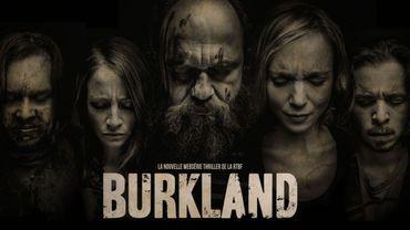 Burkland est la meilleure websérie horreur à Vancouver