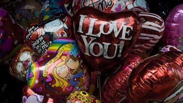 Le jour des amoureux est aussi très apprécié des escrocs du web
