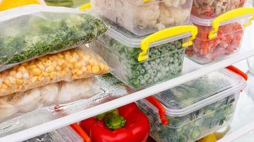 Confinement : comment congeler nos aliments pour optimiser leur consommation ?