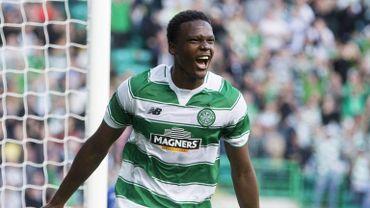 Boyata à nouveau buteur pour le Celtic