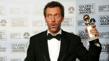 """Hugh Laurie effectuera une apparition dans la prochaine saison de """"Veep"""""""
