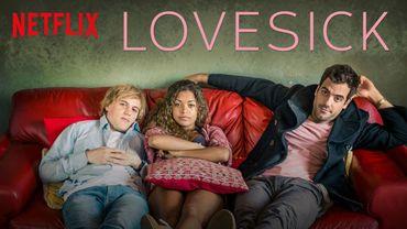 """""""Lovesick"""" : l'abécédaire des ex"""