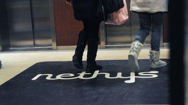 Publifin - Nethys a distribué 4,4 millions d'euros à dix administrateurs en deux ans