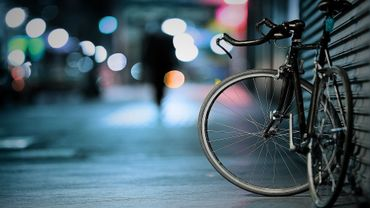 Je vis ma vie à vélo. Je n'en peux plus