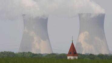 La fermeture du réacteur B de Gundremmingen a été décidée il y a plusieurs années.